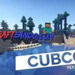 CubCon Paquete de Recursos para Minecraft [1.8/1.7.10/1.7.2/1.6.4] | Descargar e Instalar