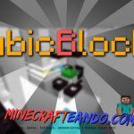 CubicBlocks Mapa Para Minecraft [1.8/1.7.10/1.7.2/1.6.4/1.5.2] | Descargar e Instalar