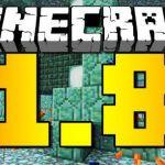 Minecraft 1.8 | Descargar e Instalar