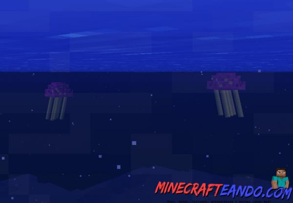 Mo`Creatures mod minecraft español 5