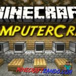 ComputerCraft Mod para Minecraft [1.7.10/1.6.4/1.5.2] | Descargar e Instalar
