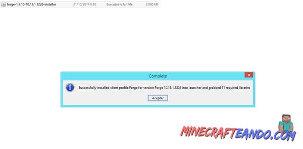 Minecraft-Forge-Descargar4