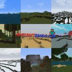 Misa´s Realistic Paquete de Recursos para Minecraft [1.8/1.7.10/1.7.2/1.6.4]   Descargar e Instalar