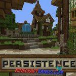 Persistence Paquete de Recursos para Minecraft [1.8/1.7.10/1.7.2/1.6.4] | Descargar e Instalar
