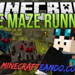 The Maze Runner Mapa Para Minecraft [1.8/1.7.10/1.7.2/1.6.4/1.5.2] | Descargar e Instalar
