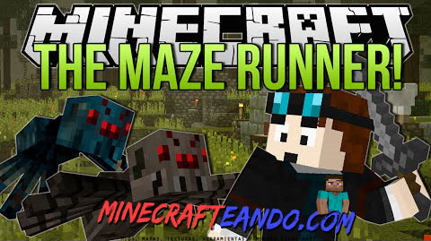 The-Maze-Runner-Mapa-Para-Minecraft-Español
