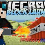 Block Launcher Mod para Minecraft 1.7.10/1.7.2 | Descargar e Instalar