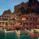 Luxurious Cove Mapa Para Minecraft [1.8.1/1.8/1.7.10/1.7.2] | Descargar e Instalar