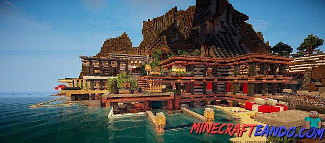 Luxurious-Cove-House-Mapa-Descargar-Instalar