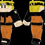 [Skin] Naruto Shippuden para Minecraft | Descargar e Instalar