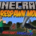 Ore Spawn Mod para Minecraft [1.7.10/1.6.4/1.5.2] | Descargar e Instalar