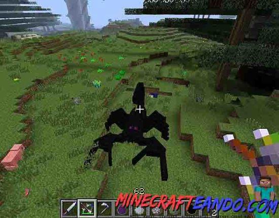 Ores-Spawn-Mod-Para-Minecraft-Descargar-Instalar-2