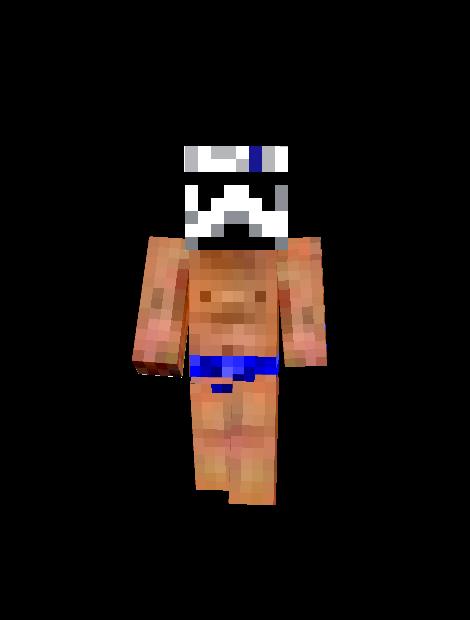 Skin alexby11 para minecraft descargar e instalar