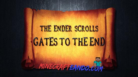 The-Ender-Scrolls-Mapa-Descargar-Instala