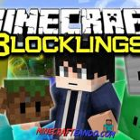 Blocklings Mod para Minecraft 1.8/1.7.10/1.7.2