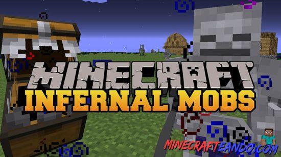 Infernal-Mobs-Mod-Minecrafteando-1
