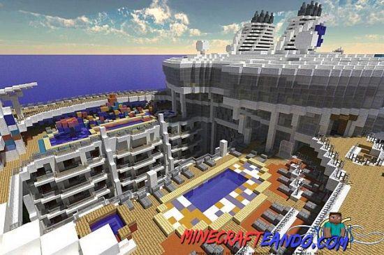 Oasis-of-The-Seas-Mapa-Para-Minecraft-2