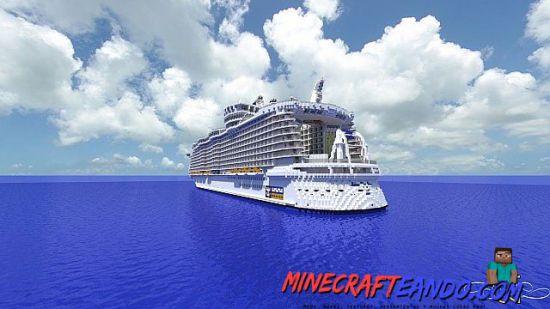 Oasis-of-The-Seas-Mapa-Para-Minecraft-4