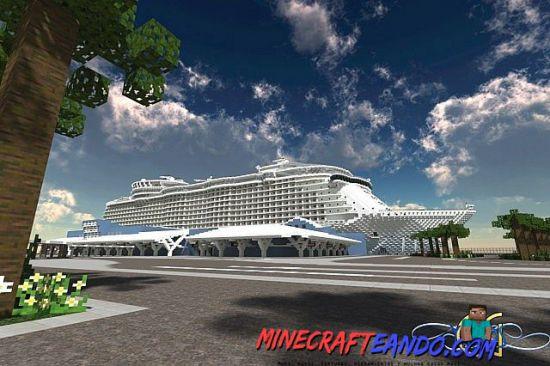 Oasis-of-The-Seas-Mapa-Para-Minecraft-7