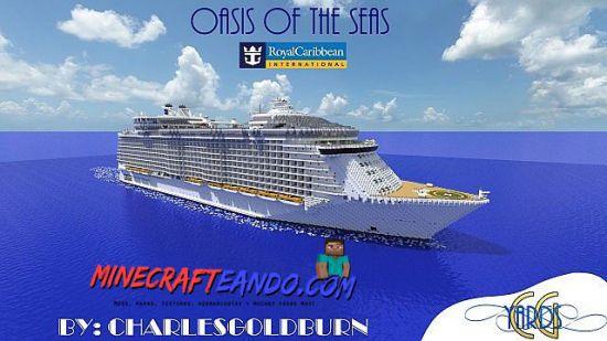 Oasis-of-The-Seas-Mapa-Para-Minecraft