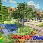 Nuper Gummi Paquete de Recursos/Texturas para Minecraft 1.8/1.7 | Descargar