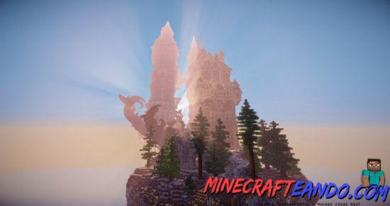 Citadel-of-Pandora-Mapa-Minecraft-Descargar-1