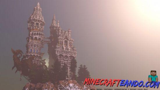 Citadel-of-Pandora-Mapa-Minecraft-Descargar-2
