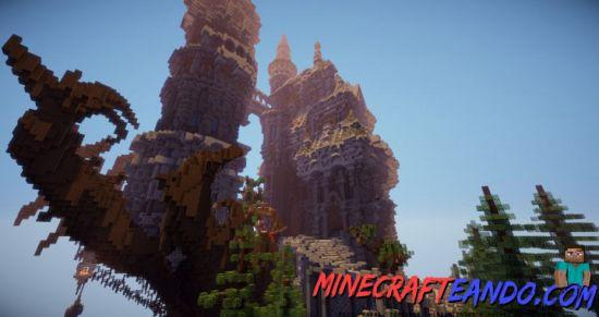 Citadel-of-Pandora-Mapa-Minecraft-Descargar-4