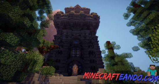 Citadel-of-Pandora-Mapa-Minecraft-Descargar-5