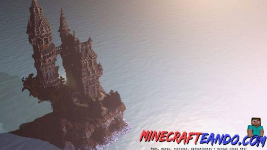 Citadel-of-Pandora-Mapa-Minecraft-Descargar