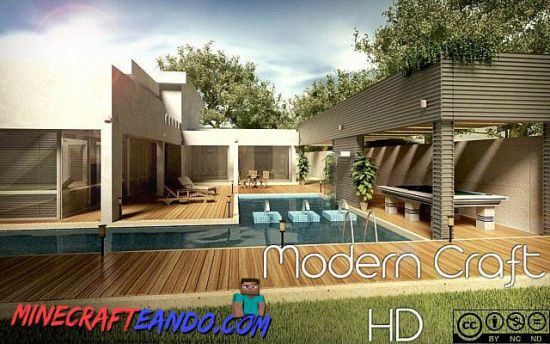 New-Modern-Craft-Descargar-