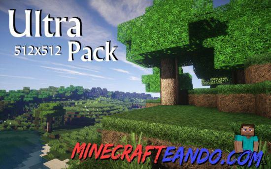 Ultra-Pack-Realist-paquete-de-recursos-minecraft-1