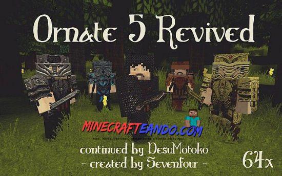 Ornate-5-Revived-Paquete-De-Recursos-Descargar-