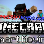Smart Moving Mod para Minecraft 1.8/1.7.10/1.7.2/1.6.4/1.5.2