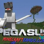 Flying Pegasus Mapa 1.8.7/1.8