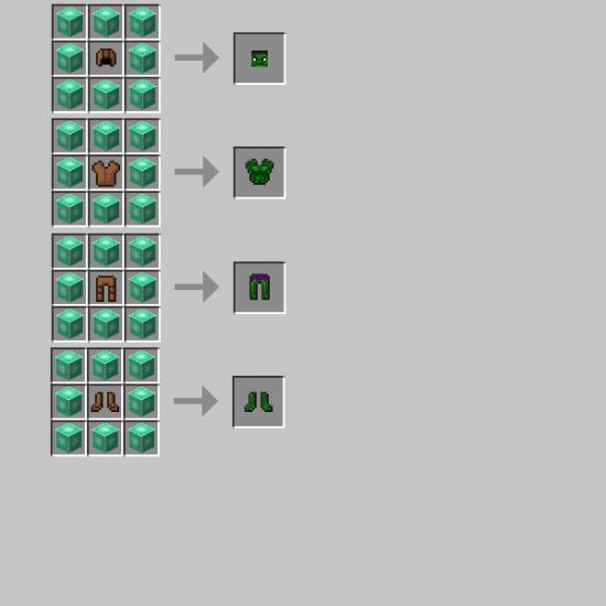 Как сделать minecraft mod