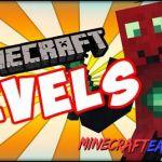 Levels – Niveles en tus armas y armaduras | Mod Para Minecraft 1.7.10