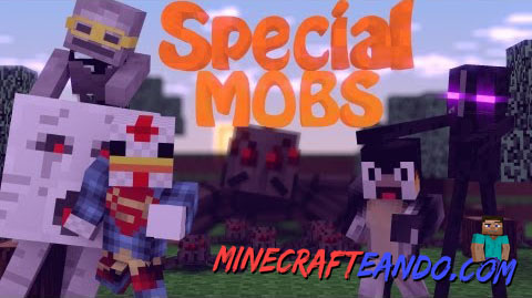 Special-AI-Mod-1.7.10