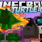 TURTLE GUN MOD – ARMA DE TORTUGAS – Mod para Minecraft 1.7.10/1.8