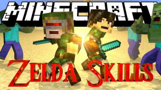 zelda-sword-skills-mod-para-minecraft-1