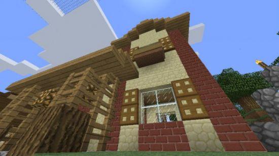 Minecraft-HD2