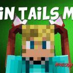 TwinTails Mod para Minecraft 1.7.10