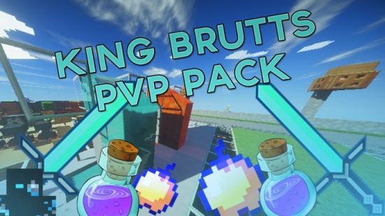 King-bruts-pvp-pack