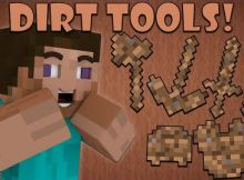 The-Dirt-Tools-Mod-Minecrafteando-1