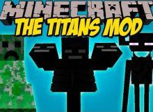 The-Titans-Mod-Minecrafteando