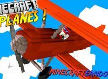 Biplanes-Mod-Minecrafteando