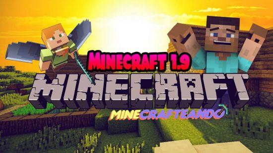 1.9-Minecrafteando-Oficial-Descargar