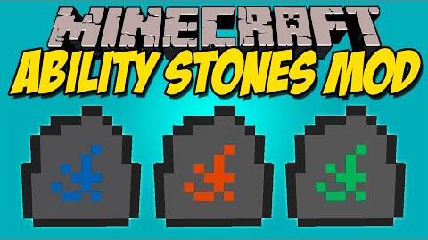 Ability-Stones-Mod-Minecrafteando-1