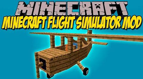 Flight-Simulator-Mod-Minecrafteando-1