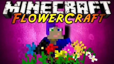 Flowercraft-Mod-Minecrafteando-1